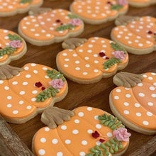 Thanksgiving Tablescape Cookie Class LIVE with The Painted Pastry (Coming Back Soon!)
