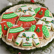 Ugly Sweater Cookies Kit by Haniela's