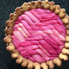 One-on-One Online Class: Baking and Decorating Tarts and Pies