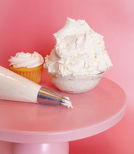Vanilla Buttercream Mix by Karlee's Kupcakes