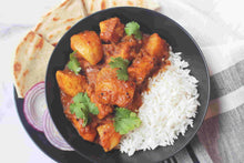 Vindaloo Curry by Ministry of Curry (serves 2)