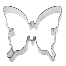 Butterfly With Tail Cookie Cutter 4.5 in