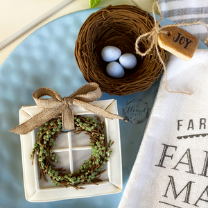 Farmhouse Decor Cookies with The Floured Canvas (Pre-recorded Class)