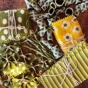 Pasta Patterns and Shapes LIVE Masterclass with Fiona (Saturday, December 5th)