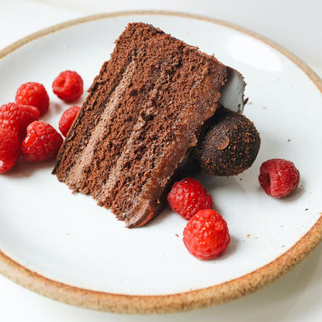 Gluten Free Chocolate Cake Mix