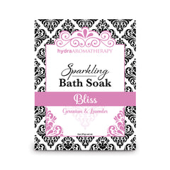 Bliss Sparkling Bath Soak