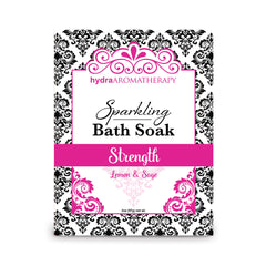 Strength Sparkling Bath Soak