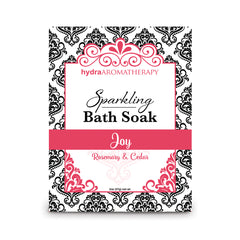 Joy Sparkling Bath Soak