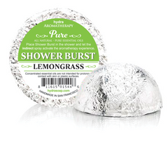 Lemongrass Shower Burst