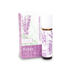 Stress Buster Essential Oil Roll-On