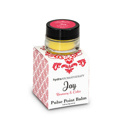 Joy Pulse Point Balm
