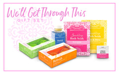 At Home Spa Gift Set