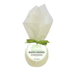 Eucalyptus Bath Fizzies