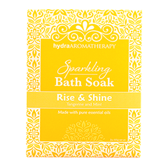 Sweet Dreams Sparkling Bath Soak