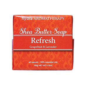 Refresh Shea Butter Soap