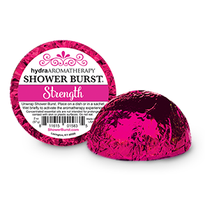 Strength Shower Burst