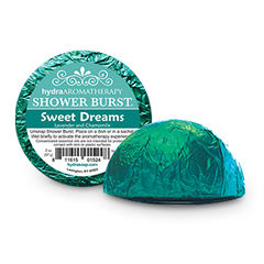 Sweet Dreams Shower Burst