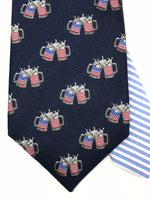 Cheers! Spill Resistant Tie