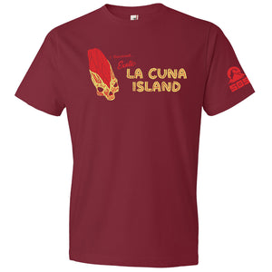 La Cuna Shirt (Red)