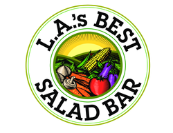 LA's Best Salad Bar powered by Mrs. Winston's