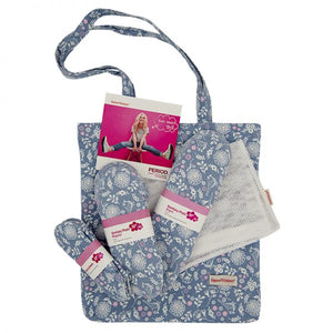 ImseVimse Cloth Pad Starter Kit - Garden