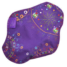 Me Luna Cloth Pads - Small