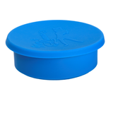 Me Luna Silicone Travel Cup - Folded - Blue