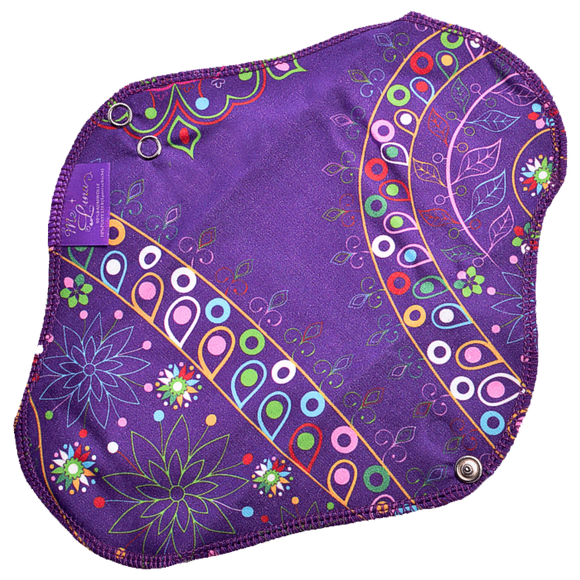 Me Luna Cloth Pads - Medium