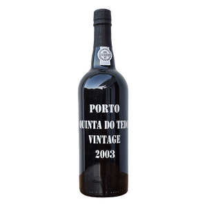 Quinta Do Tedo Vintage Port 2003