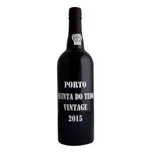 Quinta do Tedo Vintage Port 2015