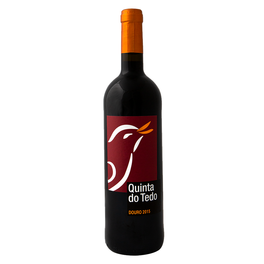 2017 Quinta do Tedo Douro DOC (Douro)