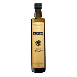 Quinta Do Romeu Organic Olive Oil