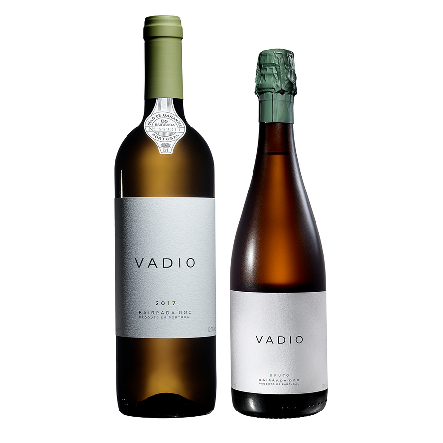 Two Pack - Vadio Still and Sparkling (Bairrada)
