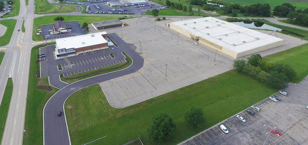 Lynn Holdings successfully completes sale of former Kmart property