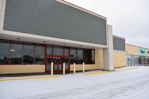 Furniture store planned for former Portage Staples location