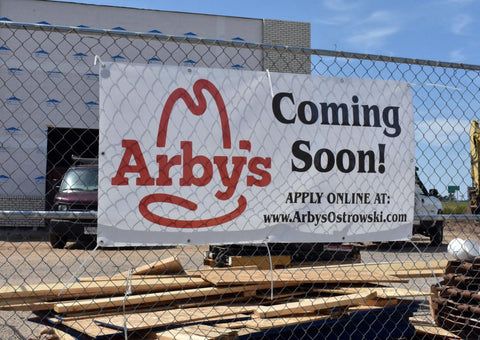 Portage is getting an Arby's and more in 2020