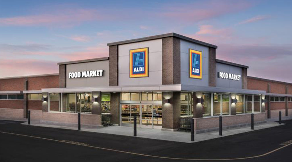 ALDI store coming to Portage near old Kmart building