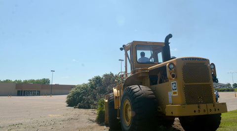 Lynn Holdings takes hold of empty Kmart lot