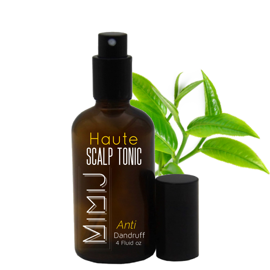 [Haute Itchy Scalp Tonic] - MJ Luxe Hair Collection