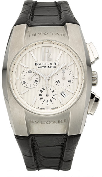 Bulgari Ergon Chrono 35