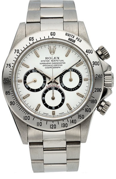 Rolex Ref. 16520 Stainless Steel Oyster Perpetual Cosmograph, circa 1997