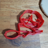Ron Weasley Quidditch Cookie Cutter - just-little-luxuries