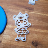 L.O.L. Surprise Doll Miss Baby 2 Cookie cutter. - just-little-luxuries