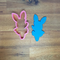 Ballet Bunny (1) Cookie Cutter and Embosser. - just-little-luxuries