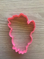 Mother Rose Bouquet Flowers Cookie Cutter and Embosser. - just-little-luxuries
