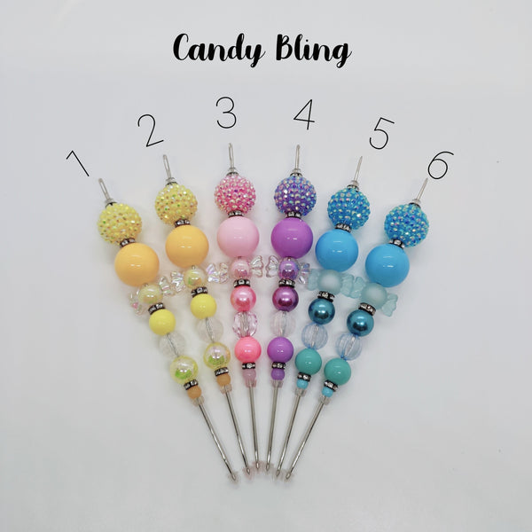 Candy Bling Cookie Scribe