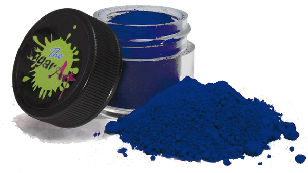 Royal Blue (EC-102) - Elite Color by The Sugar Art - just-little-luxuries