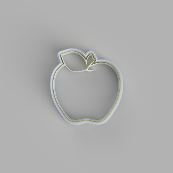 Apple Cookie Cutter - just-little-luxuries