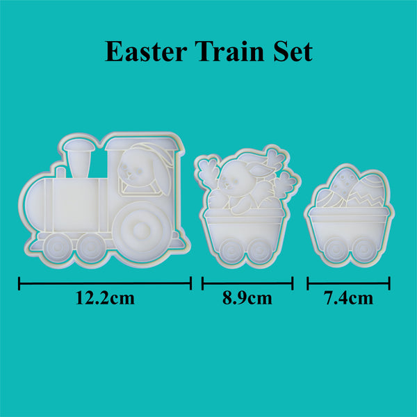 Easter Train Set - just-little-luxuries