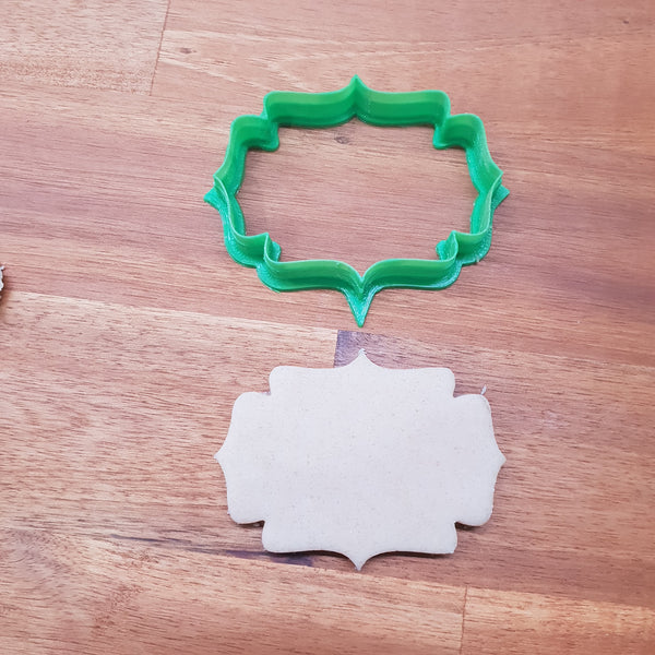 Frame #15 Cookie Cutter - just-little-luxuries